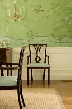 Lizzie Dinkle Dining Room