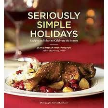Seriously Simple Holidays
