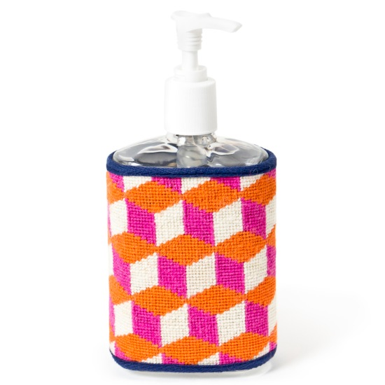 Junior Hand Sanitizer Cozy
