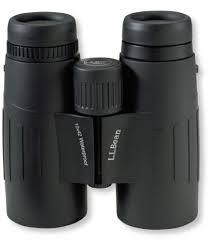 LL Bean Field Binoculars