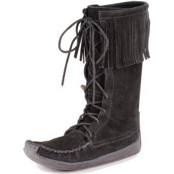 Mermec Boot