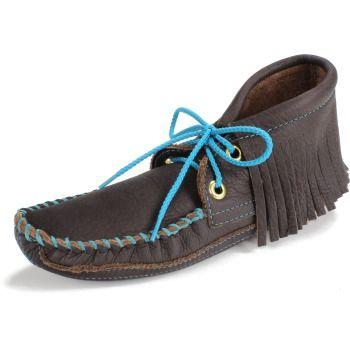 Obion Chukka Boots
