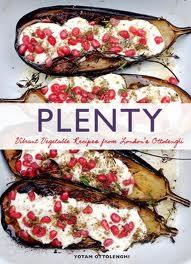 Plenty Cookbook