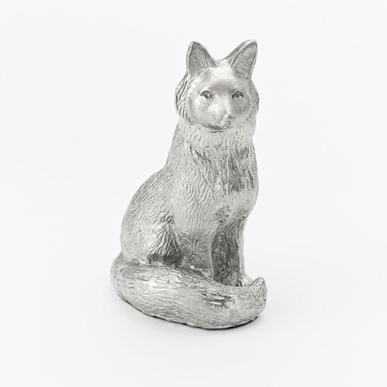 Franklin Fox doorstop