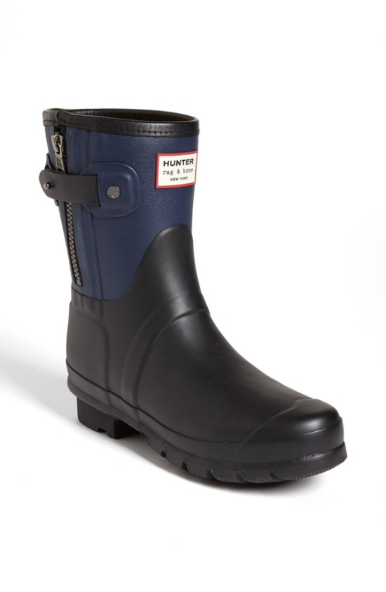 Rag and Bone Rain Boots